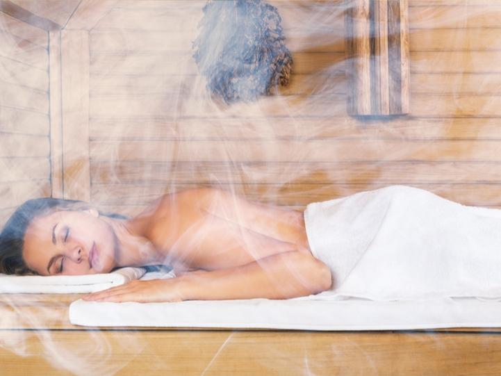 Les bonnes adresses de saunas et hammams à Bruxelles