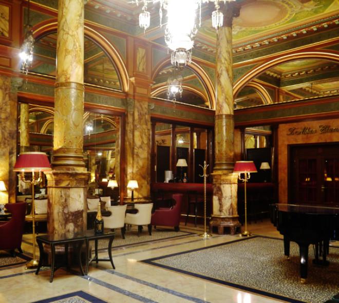 Quand les palaces et hôtels de Bruxelles vous content l'histoire de la capitale...