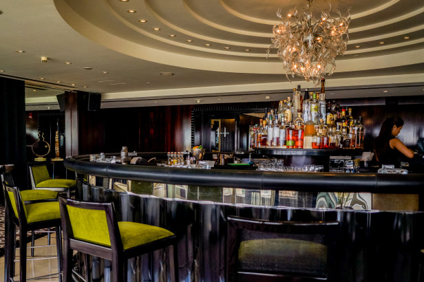 8 unique hotel bars to discover in Brussels