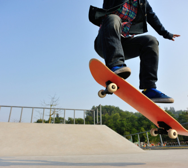 Nouvelle adresse pour le skatepark de l'asbl Planet Park