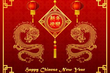 Le Nouvel An Chinois à Bruxelles