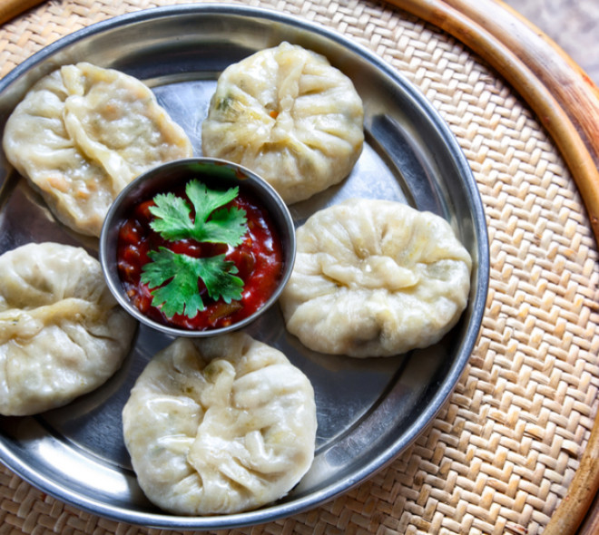 Découvrez la cuisine tibétaine qui est bien présente dans notre capitale!