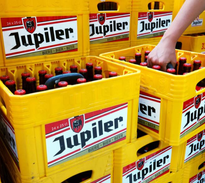 #WeAreBelgium, Jupiler change de nom pour soutenir les Diables Rouges