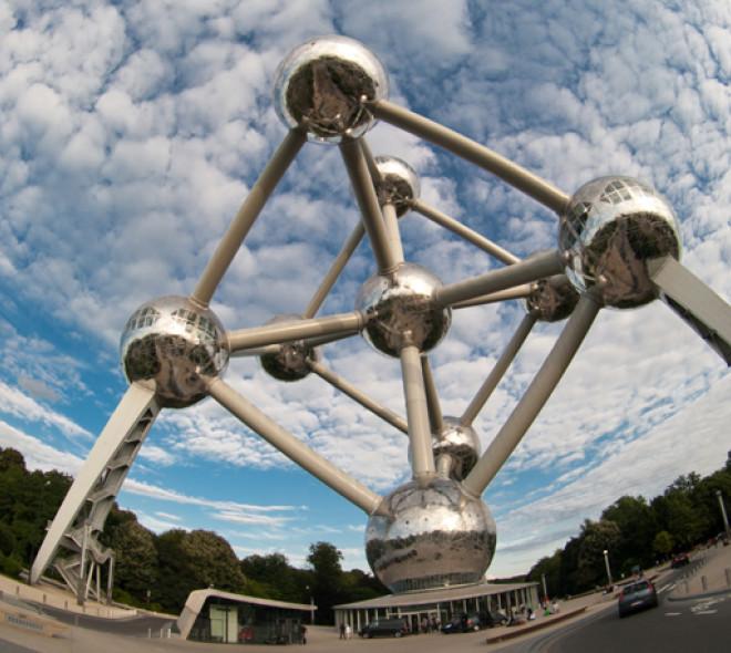 L'Atomium fête ses 60 ans !