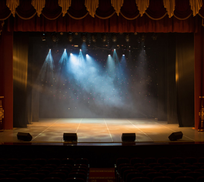 Pour ses 75 ans, le Rideau de Bruxelles a enfin son théâtre !