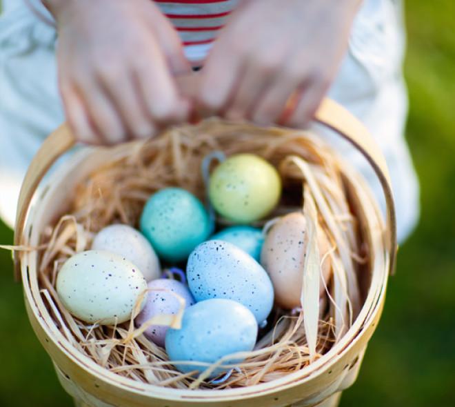 Les chasses aux œufs organisées ce weekend à Bruxelles