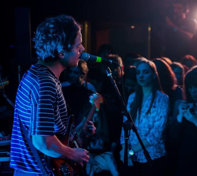 FiftyFifty Session : le concert mensuel à ne pas manquer à Bruxelles