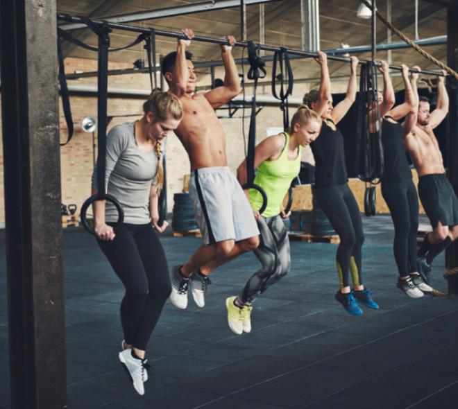 Le CrossFit : un sport accessible à tous