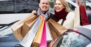« Shop & Go »: le parking qui facilitera vos achats dans le centre-ville
