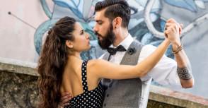 Salsa, bachata, kizomba: which dance to choose?