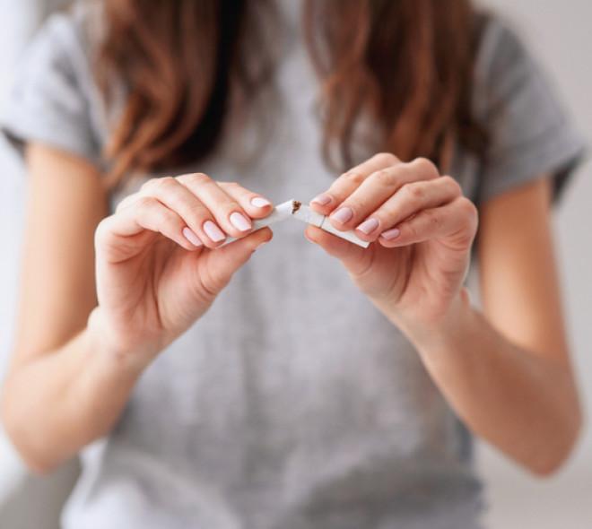 Journée Mondiale Sans Tabac: les hôpitaux bruxellois ouvrent leurs portes aux fumeurs