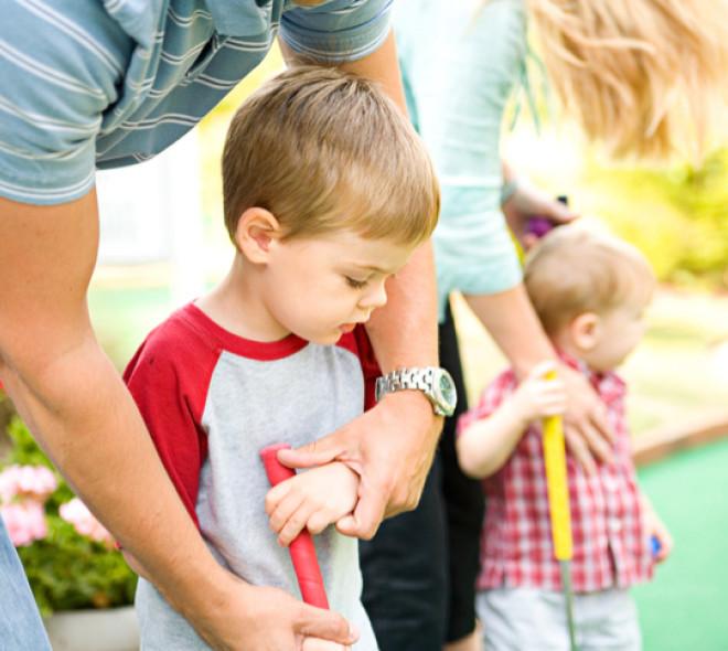 Les meilleures activités en plein air à faire avec ses enfants