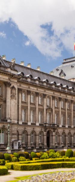 Le Palais Royal de Bruxelles ré-ouvre ses portes au public