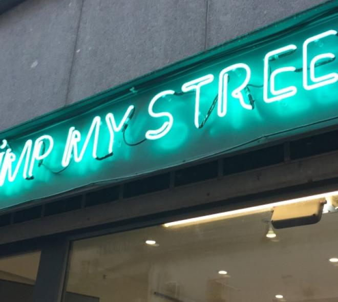 Pimp My Street 2: la rue des Eperonniers se fait une beauté
