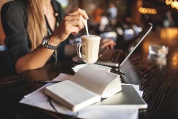 Bon plan blocus : 7 cafés pour étudier à Bruxelles
