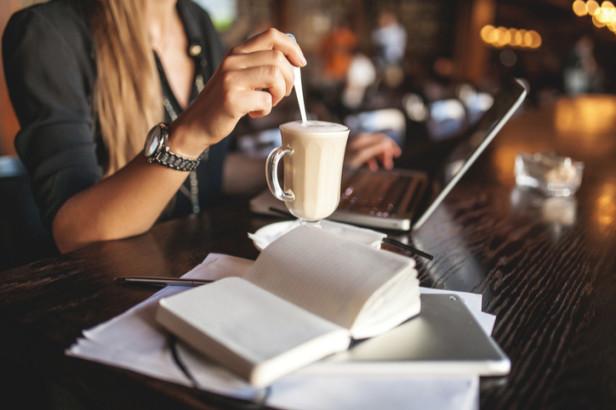 Les cafés bruxellois pour étudier