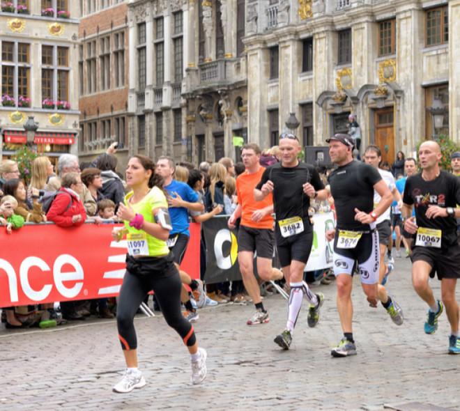 Les Courses A Pied A Bruxelles Decouvrez Le Calendrier De