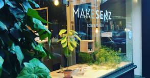 MakeSenz : quand le cosmétique naturel prend tout son sens