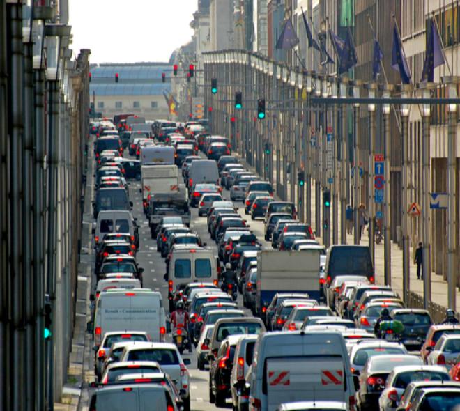 Pic de pollution à Bruxelles ? Découvrez le nouveau plan de la Région !