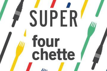 Super Fourchette : le resto disquaire qui vous en mettra plein le ventre et les oreilles