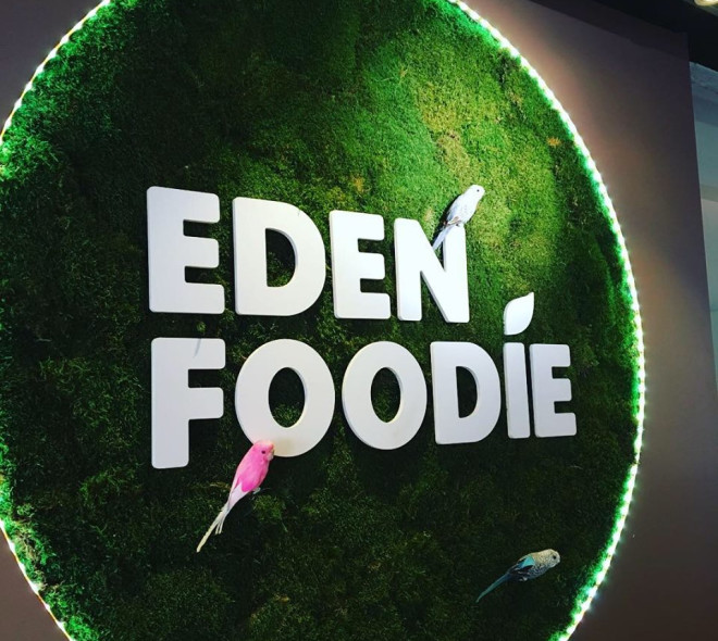 Eden Foodie : un fast good qui vous rendra feel good