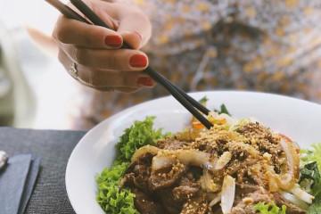 Yi Chan : la fusion entre la Chine et le Vietnam dans votre assiette