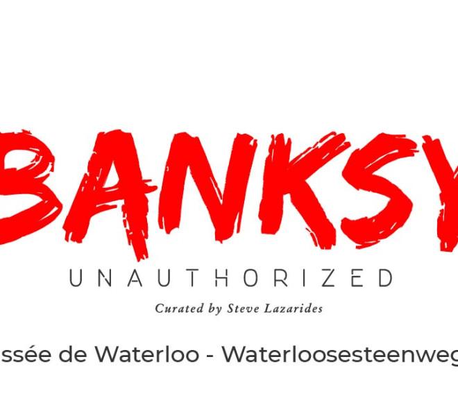 Bansky fait la fermeture du STROKAR inside #Unauthorized