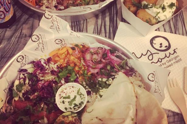 Mijn Tannour: Syrische keuken erkend in Gault & Millau