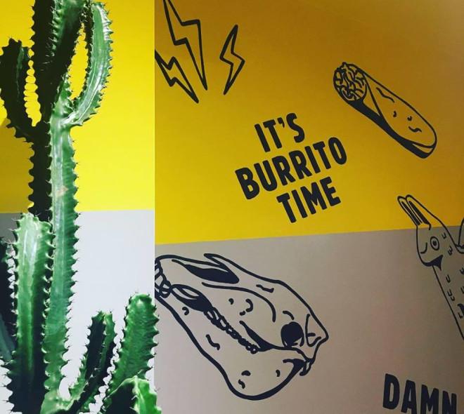 Donki fait tourner en bourrique la place Jourdan avec ses burritos