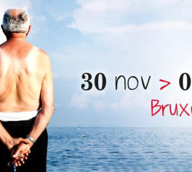 Festival Cinéma Méditerranéen de Bruxelles : découvrez le programme