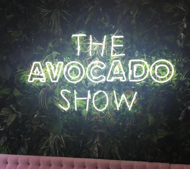 The Avocado Show Bruxelles a fait son show à Brusselslife !