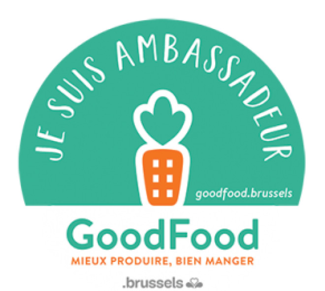 Good Food Brussels, des restos qui ont la c(ar)ot(t)e !
