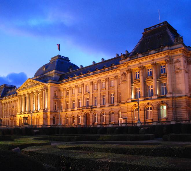 Qui sont les nouveaux fournisseurs de la Cour royale de Belgique ?