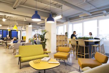 Spaces & Regus : les coworkings ouvrent leurs portes gratuitement aux étudiants en blocus
