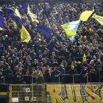 Suivez les matches de l'Union Saint-Gilloise en direct et avec les supporters!