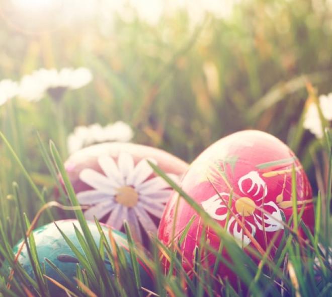 Chasse aux activités en famille pour les vacances de Pâques