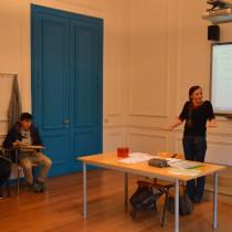 CPAB - Ecole de langues et de phonétique