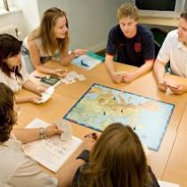 Language Studies International sprl
