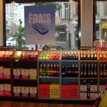 Vins Nicolas - Bourse