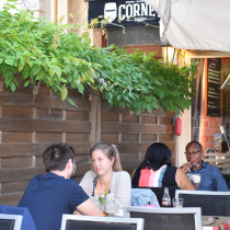Whitlock Café - Grill