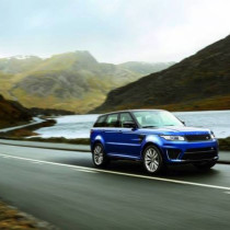 Somotra Drogenbos -  Jaguar - Land Rover