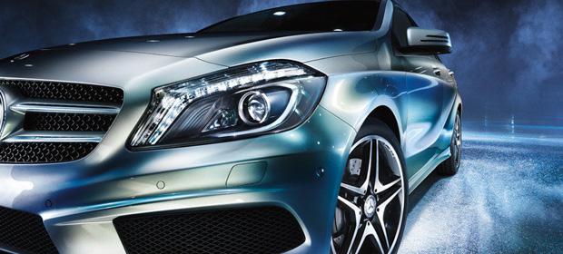 Mercedes Benz - Drogenbos
