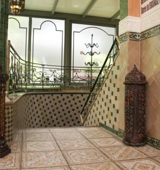 Le Riad - Hammam