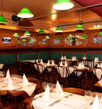 Brasserie Scheltema