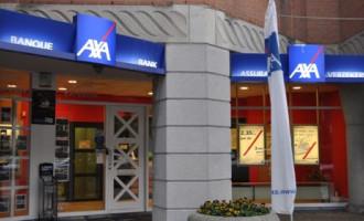 AXA Place Saint-Lambert