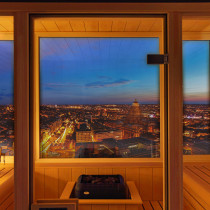 The Hotel, Brussels - Hotel****