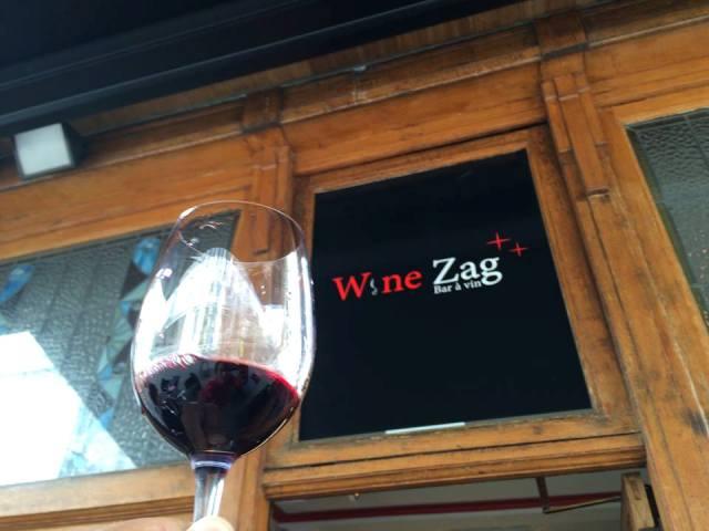 Wine Zag