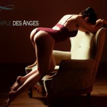Temple Des Anges