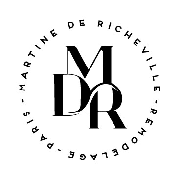 Martine de Richeville