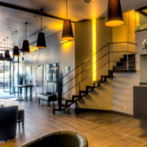 Hôtel Chambord ***
